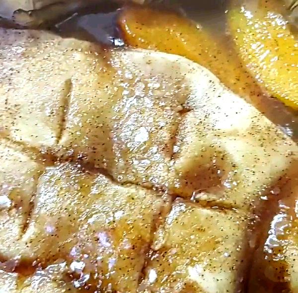 Jazzi Sweetz - Peach Cobbler