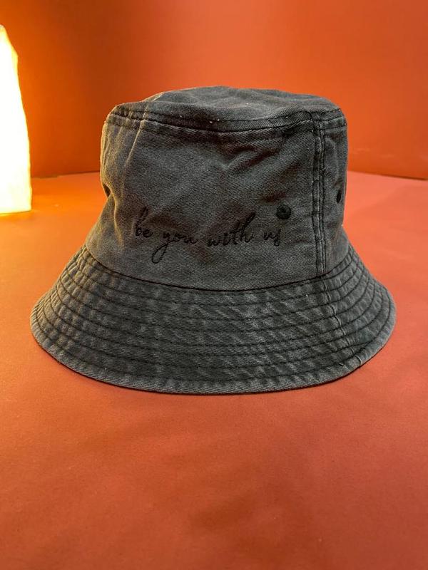 Sip _ Sonder Bucket Hats - Back