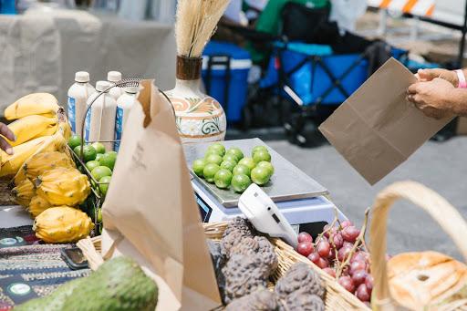 Spoon University Feature   Prosperity Market: A Better Way to Farmers Market