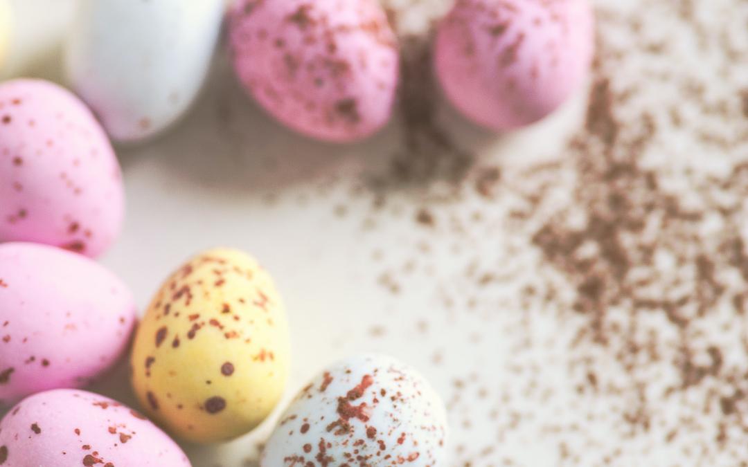Black Business Easter Egg Hunt