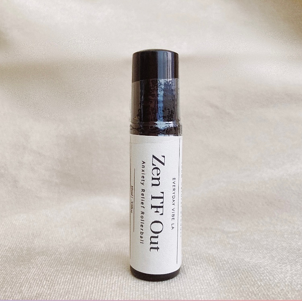 Everyday Vibe - Zen TF Out Anxiety Rollerball