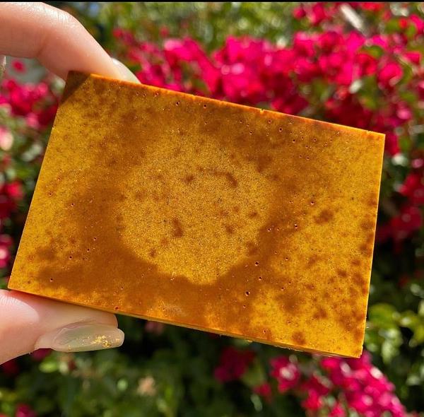 Mango Madness Soap bar-Ace Naturals