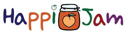 Happi Jam logo
