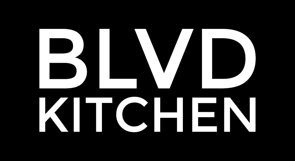 BLVD Kitchen Logo